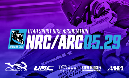 UtahSBA Advanced Racer Coarse (ARC) | May 29th