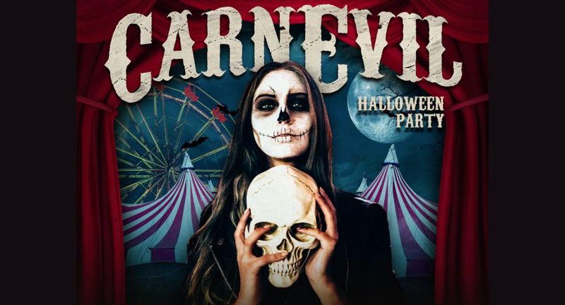 Halloween Party: CarnEvil
