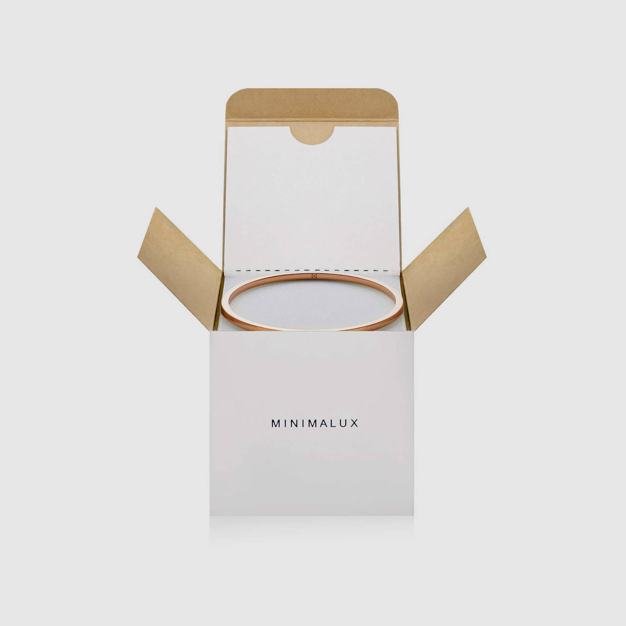 Round Bangle Packaging