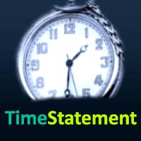 TimeStatement Time Tracking