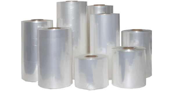 shrink wrapping film polyolefin