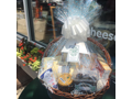 Gourmet Gift Basket from Chestnut Hill Cheese Shop