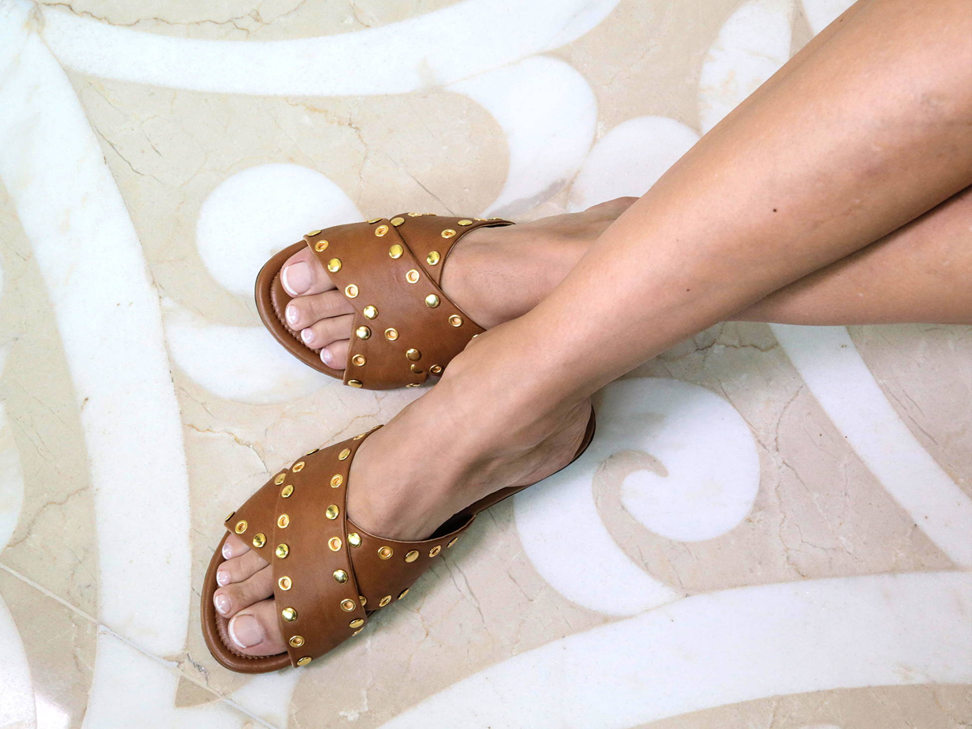 Sandals Dolce Vita With My Sands