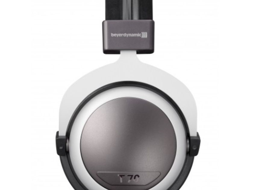 Beyerdynamic T70p Full Size Closed-Back Headphones - Mint Condition Demo Unit