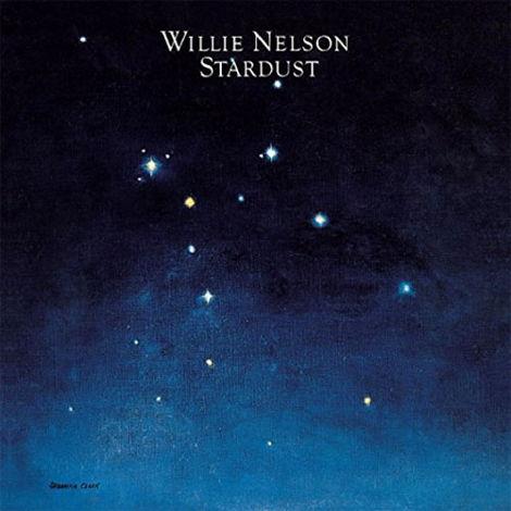 Willie Nelson Stardust 200g 45rpm 2LP