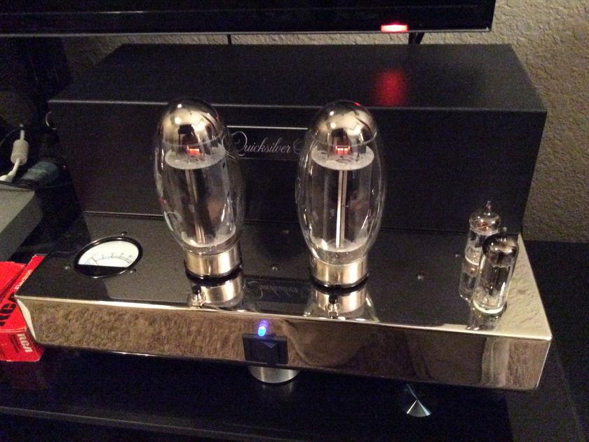 Quicksilver Audio Silver 88 Mono Block Amplifiers