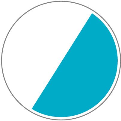 white and blue color of the Malibu Pau Hana sup beginner board