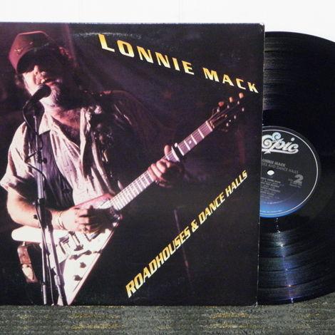 Lonnie Mack Roadhouses& Dance Halls