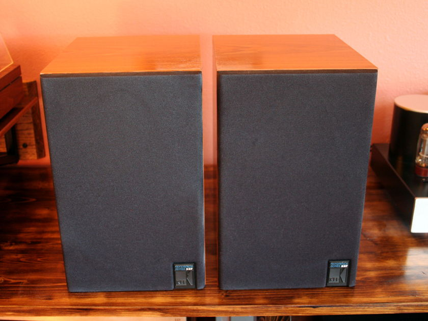 KEF Reference Series 102 Speakers