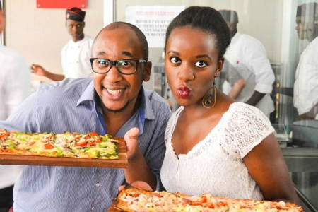 Mombasa Food Tour