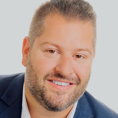 Jean-Philippe Barrette Courtier immobilier RE/MAX VRP