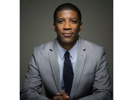 Lunch with Journalist Jarvis DeBerry