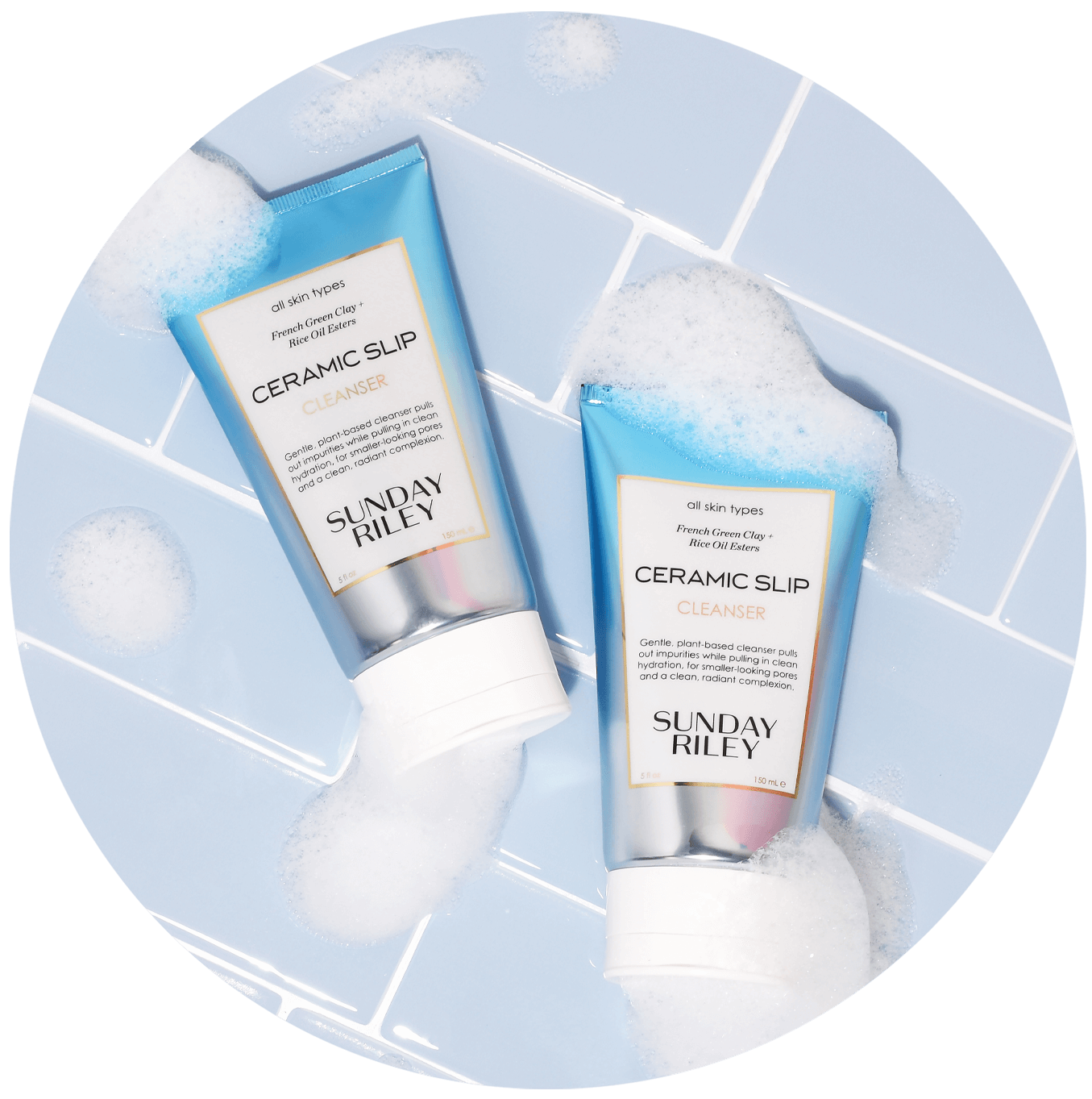 Transform Tired Skin with the Superstars!