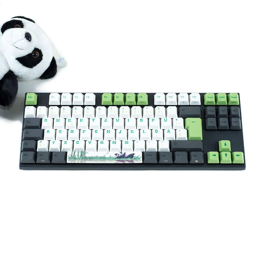 VA88M Panda (ISO-DE)