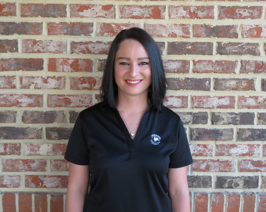 Ms. Brittany , Pre-Kindergarten Teacher