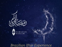 BRAZILIAN IFTAR EXPERIENCE image