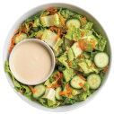 Peanut Butter Salad Dressing Recipe