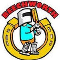 Beechworth Wanderers Cricket Club Logo