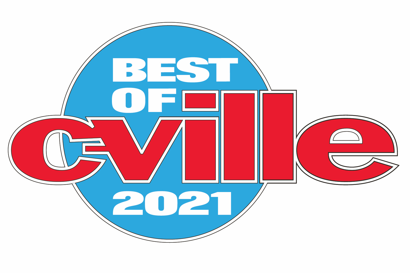 Welcome to the Best of C-VILLE 2021 Final Ballot