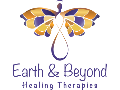 One Combined Reiki & Crystal Healing Session with Earth & Beyond Healing