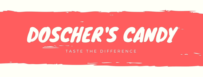 Doscher's Pink Banner