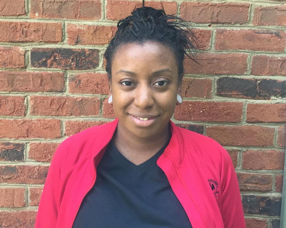 Ms. Jasmin Newell-Rothrauff , Pre-K 2 Assistant Teacher