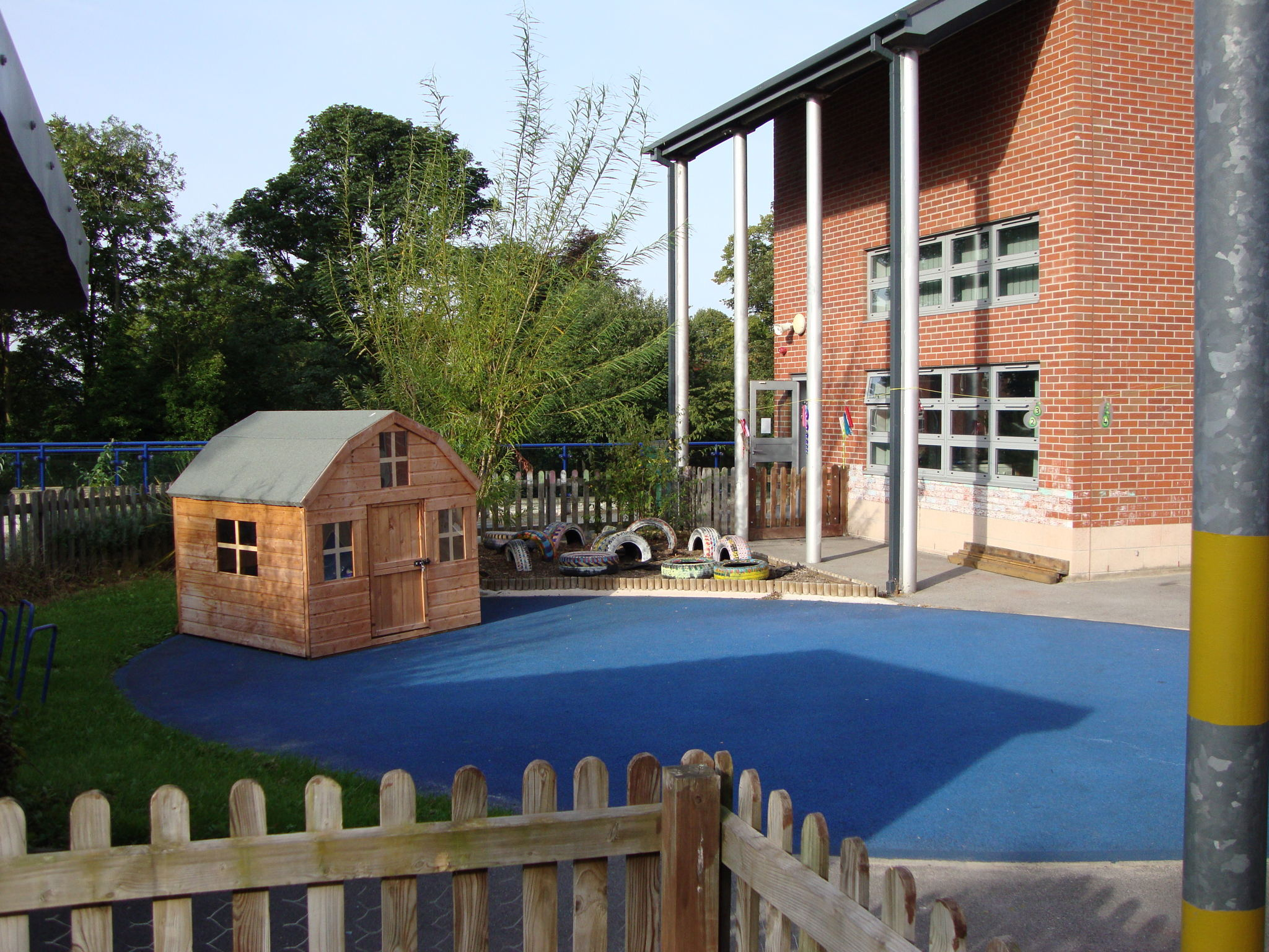 Spring Bank Primary - Gallery image