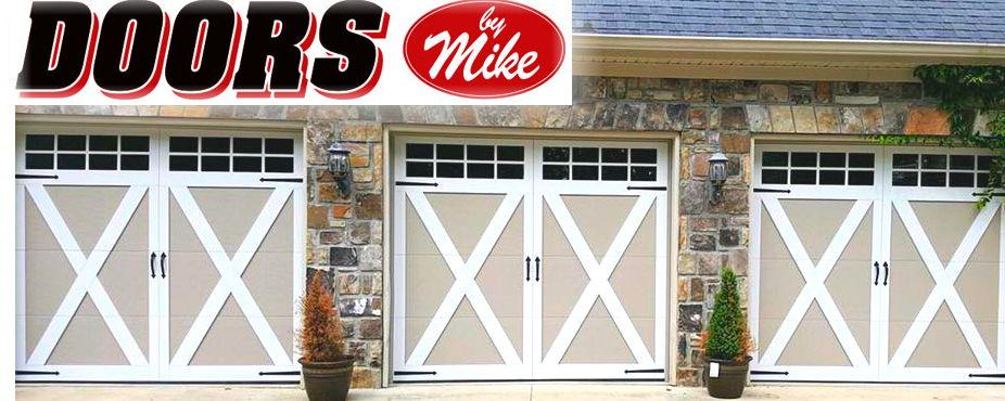 Doors By Mike