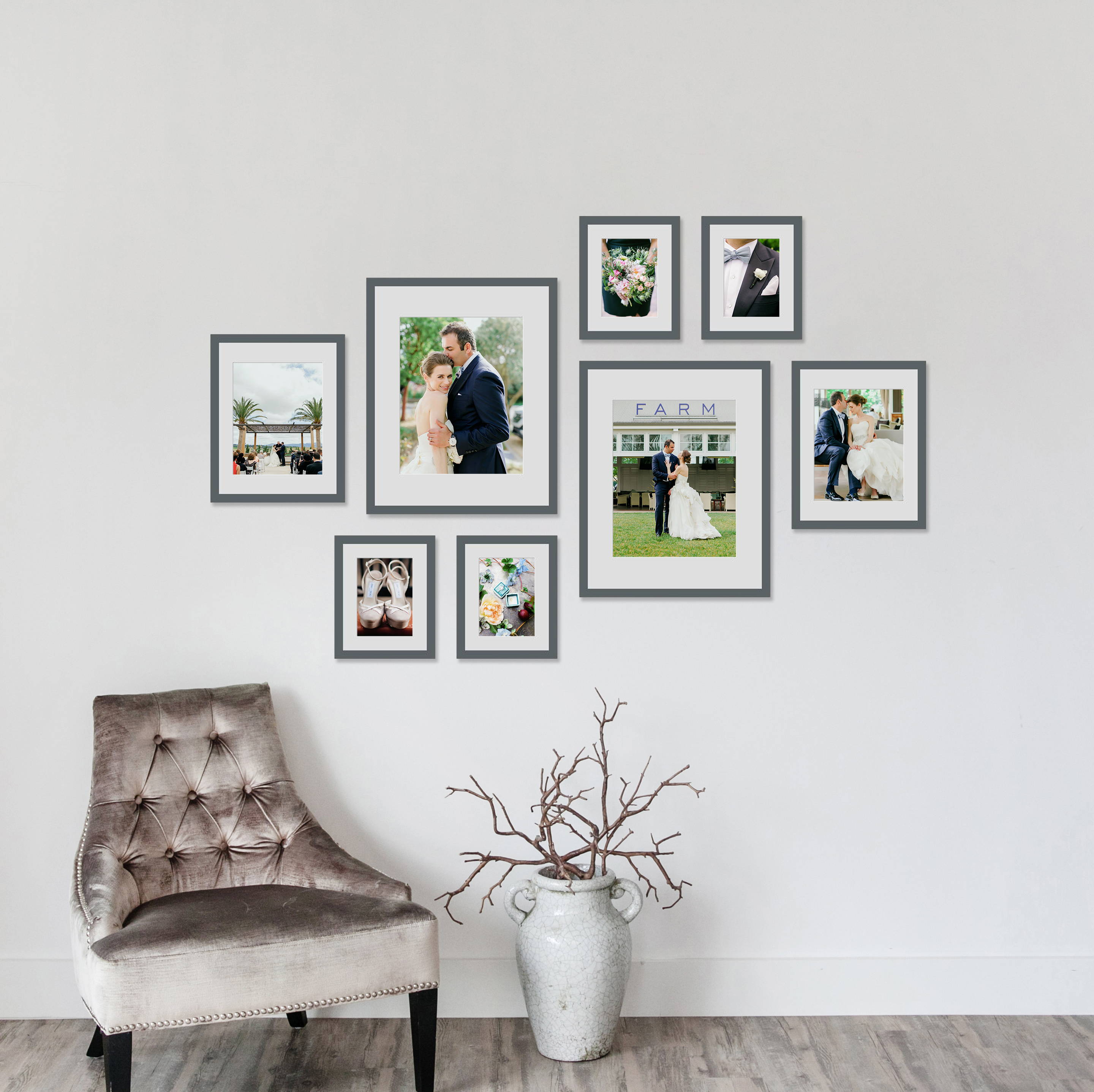 Design aglow frame shop frame collections are like the final frontier of photography sales it can be a hard sell unless you know what youre doing solutioingenieria Image collections