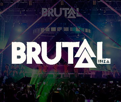 Brutal Privilege Ibiza party calendar and Privilege tickets