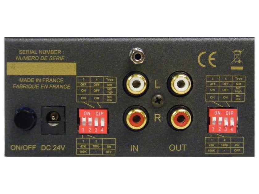 ATOLL P200SE  PHONO PREAMPLIFIER - MM/MC - NEW