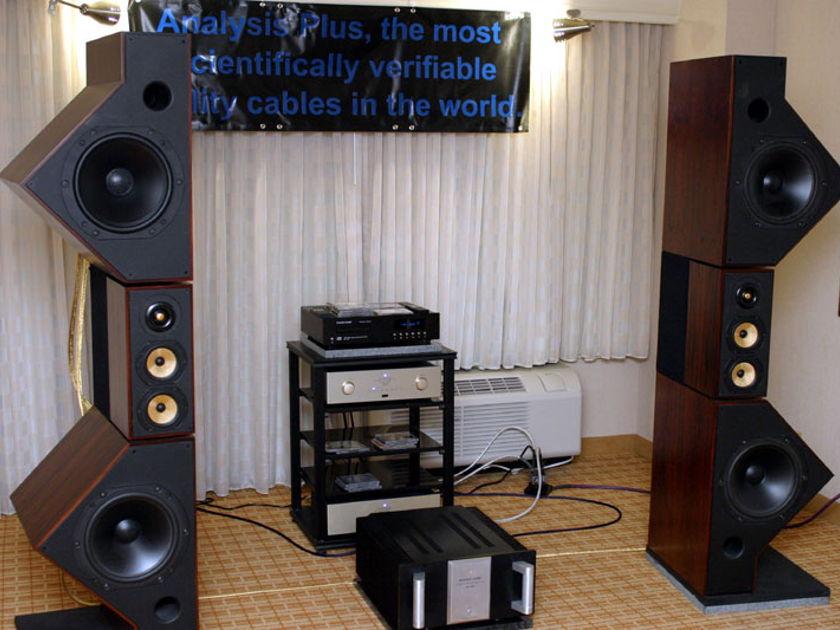 B&W Matrix 800 Loudspeakers