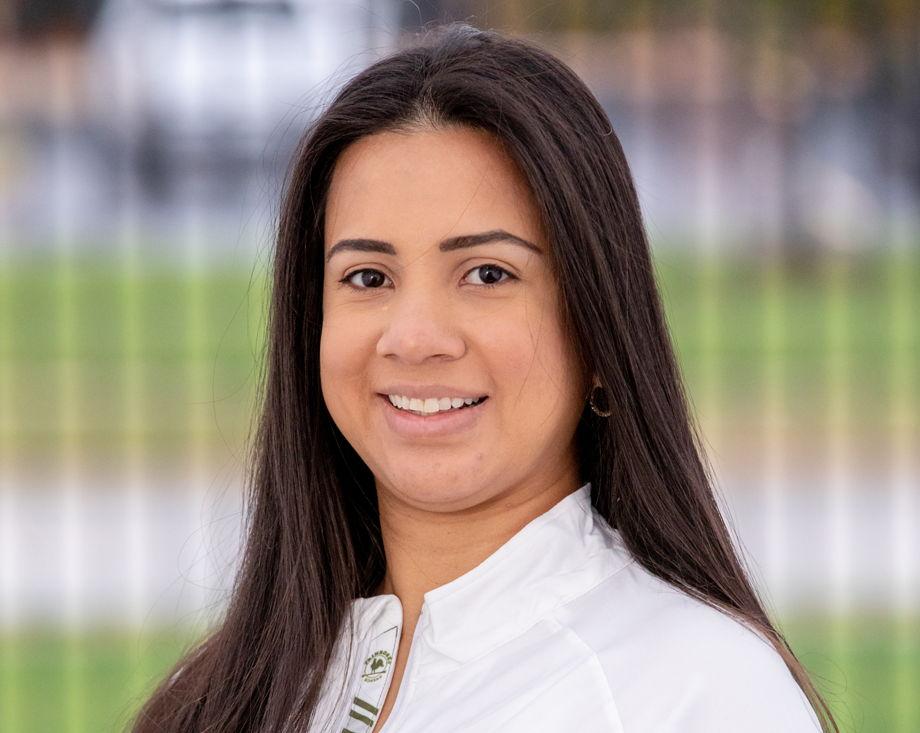 Ms. Ravelo , Infant Teacher