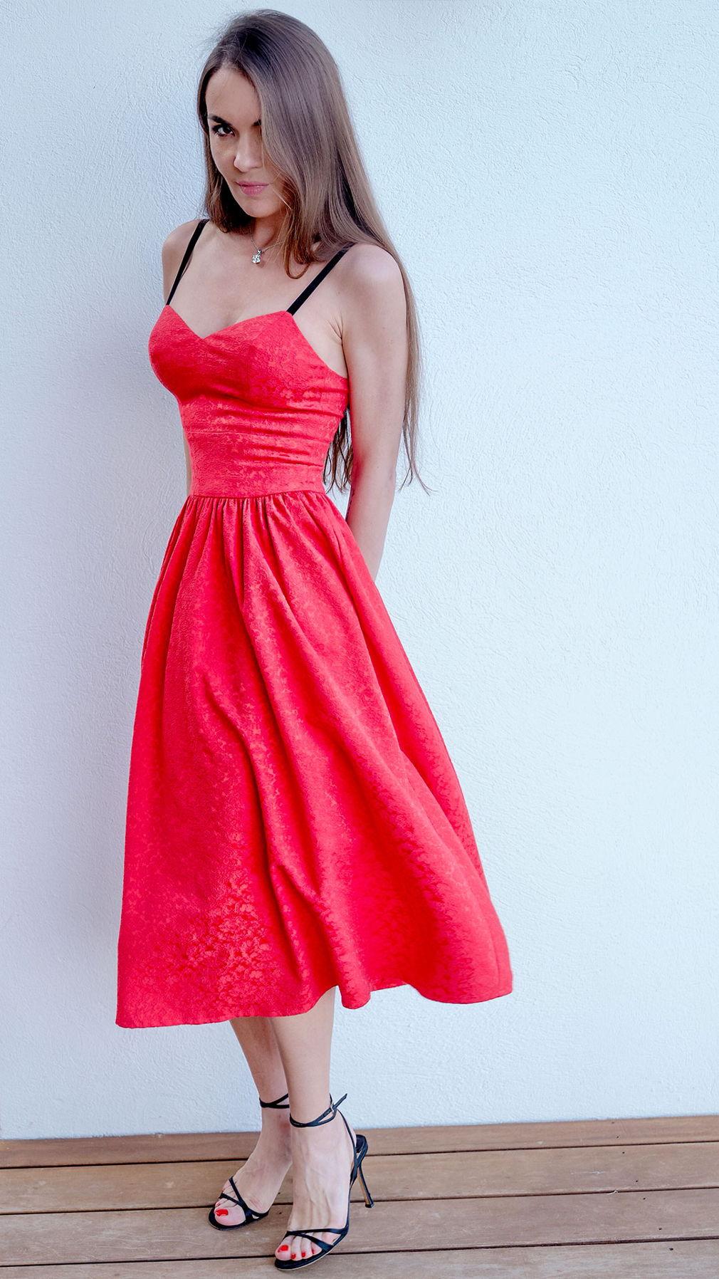 Платье Gipsy Queen
