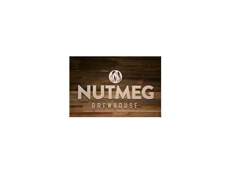 Nutmeg Beer Barrel