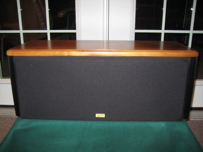 Legacy Audio Silver Screen Medium Oak
