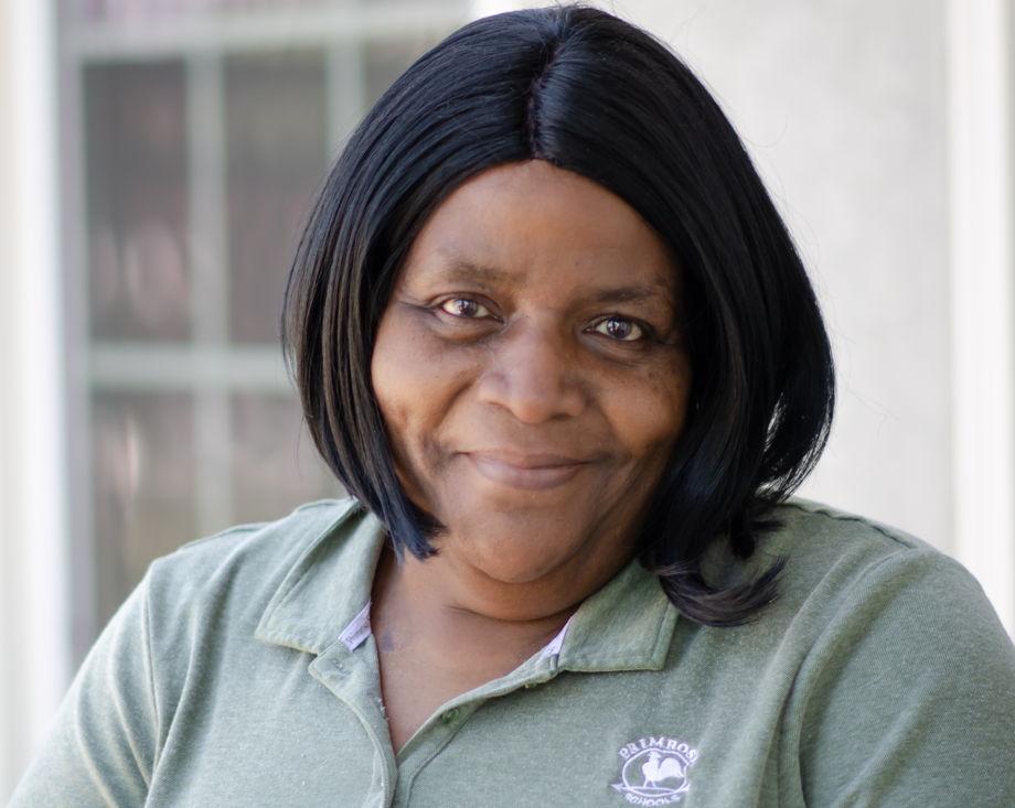 Ms. Nancy , Assistant Kindergarten Teacher