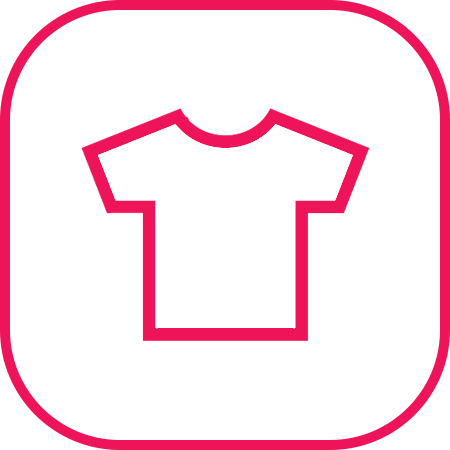 customize t shirts