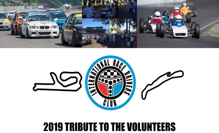 2019 Tribute to The Volunteers