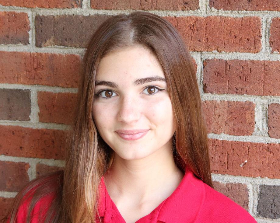 Sabrina Sawan , Early Preschool 2 Teacher