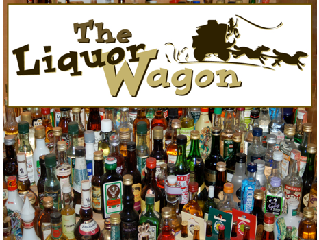 The Liquor Wagon