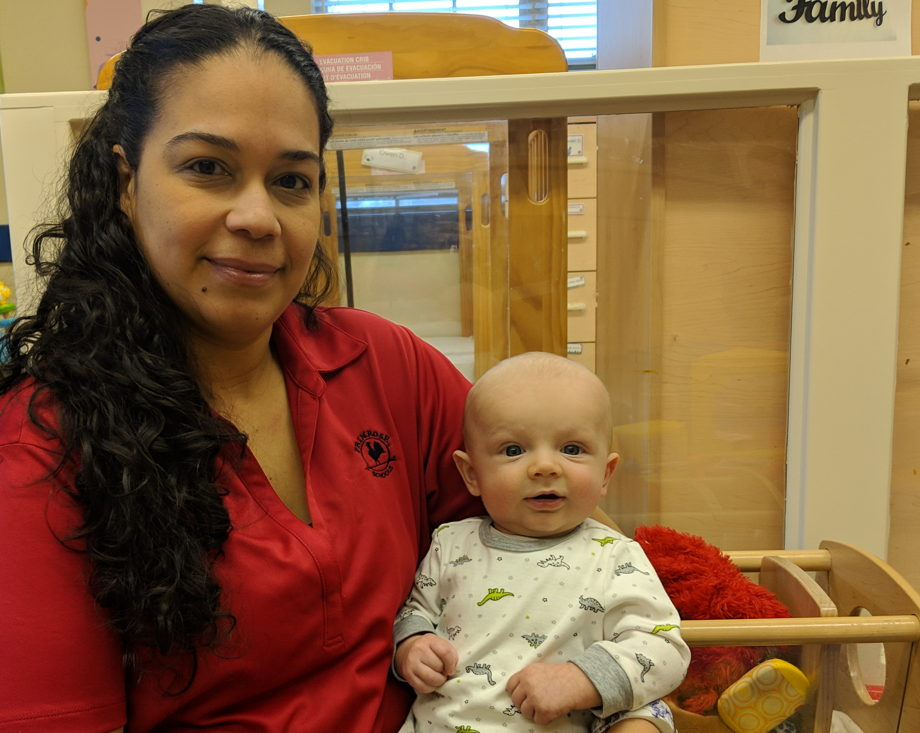 Ms. Laura Guzman , Infant Teacher