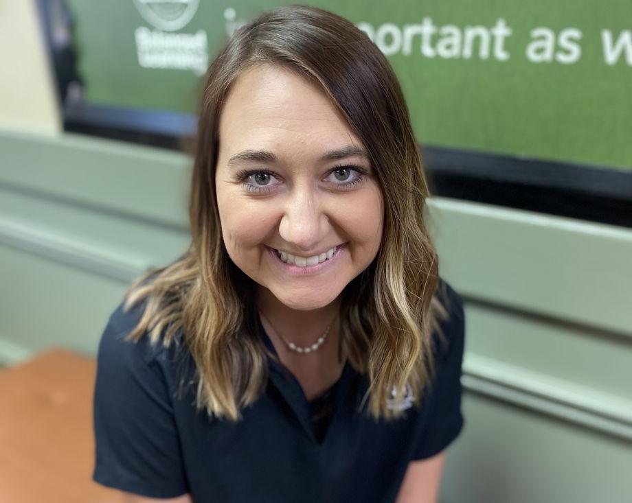 Haley Golden , Assistant Director