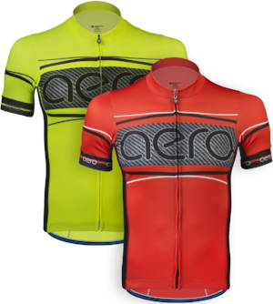 Advanced Carbon Jersey