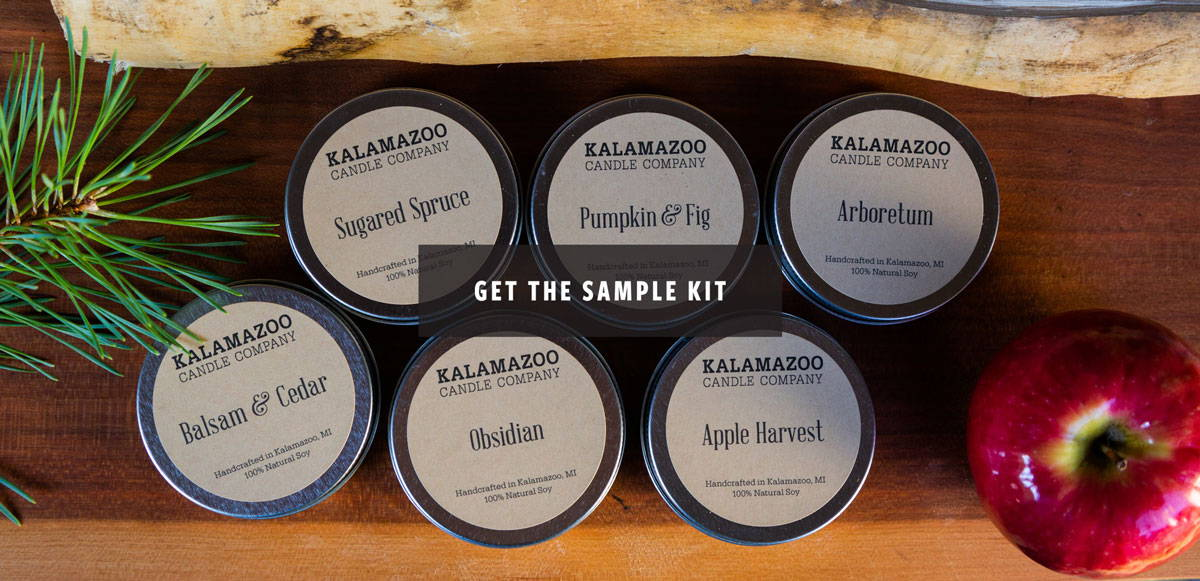Fall Candle Scents