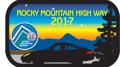 AMR Rocky Mountain High Way 2017
