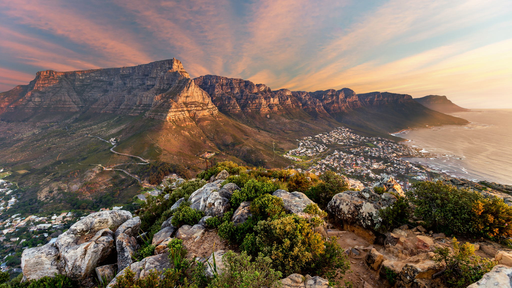 South Africa tours