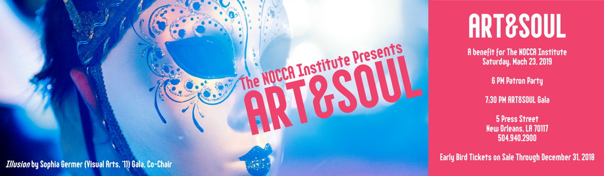 The NOCCA Institute