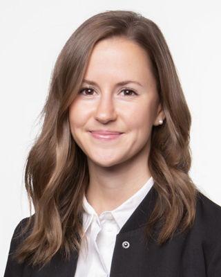 Léa  St-Laurent