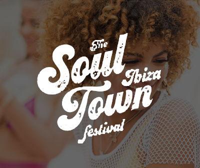Soultown festival 2020 O beach Ibiza